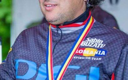 Sabin Buzatu (Piratu')