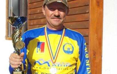 Ion Dumitru (Paco)
